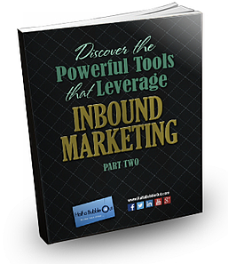Discover Inbound Tools book cover