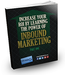 Learn the Power of Inbound Marketing book cover